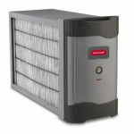 Honeywell TrueClean The Whole House Air Filtration System