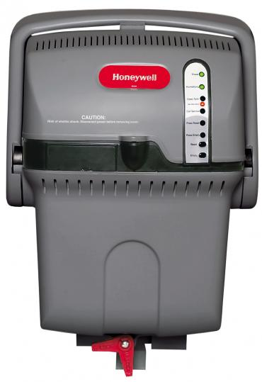 TrueSTEAM™ Humidification System